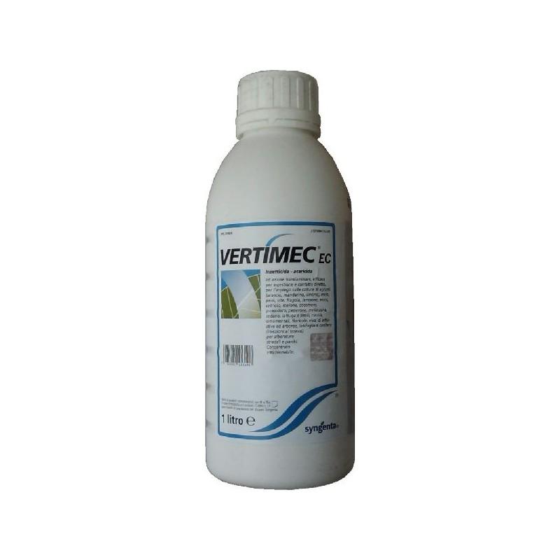 wholesale pesticides SYNGENTA VERTIMEC 1,9 EC - ACARICIDA