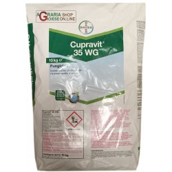 wholesale pesticides BAYER CUPRAVIT 35 WG BLU FUNGICIDA RAMEICO