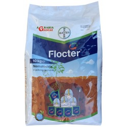 wholesale pesticides BAYER FLOCTER WP5 10 NEMATOCIDA BIOLOGICO