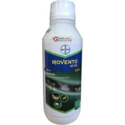 BAYER MOVENTO 48 SC INSETTICIDA A BASE SPIROTETRAMAT lt. 1