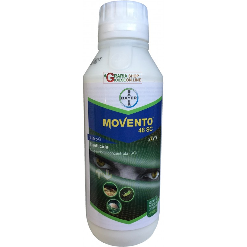 wholesale pesticides copy of BAYER MOVENTO 48 SC INSETTICIDA A