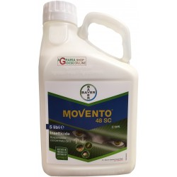 wholesale pesticides BAYER MOVENTO 48 SC INSETTICIDA A BASE