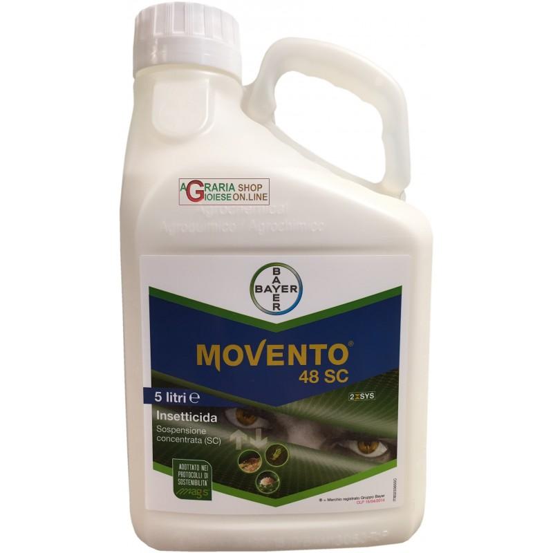 wholesale pesticides BAYER MOVENTO 48 SC INSETTICIDA A BASE