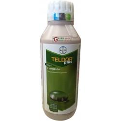 BAYER TELDOR PLUS SC500 FUNGICIDA LIQUIDO A BASE DI fenexamide