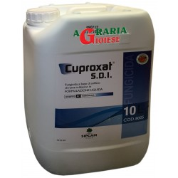 wholesale pesticides SIPCAM CUPROXAT S.D.I. FUNGICIDA