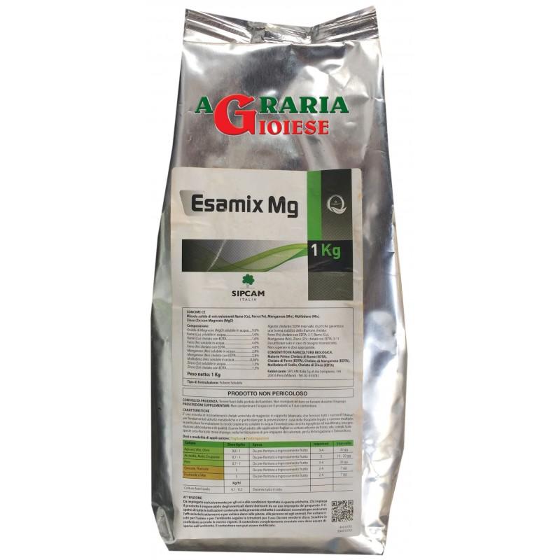 wholesale pesticides SIPCAM ESAMIX MG MICROELEMENTI CHELATI
