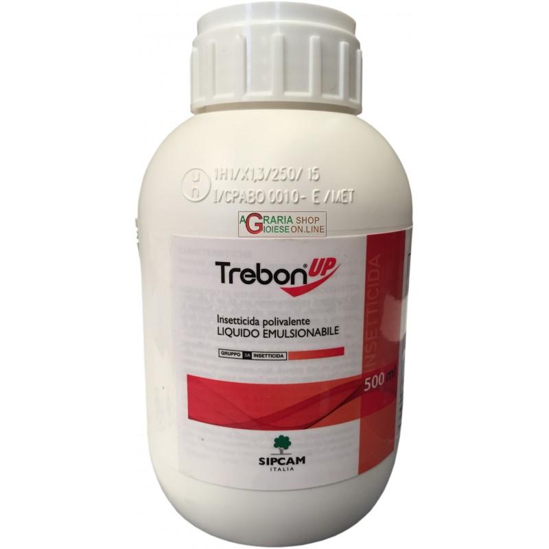 wholesale pesticides SIPCAM TREBON UP INSETTICIDA LIQUIDO