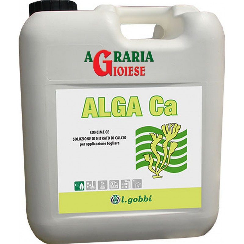 wholesale pesticides GOBBI ALGA CA STIMOLANTE ALGA CON CALCIO