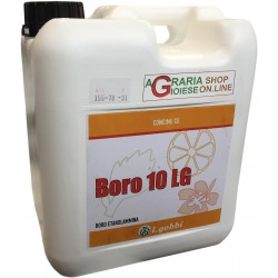 wholesale pesticides GOBBI BORO 10 LG MICROELEMENTO BORO