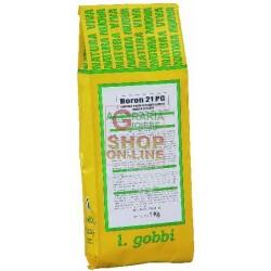 wholesale pesticides GOBBI BORON 21 PG CONCIME SOLUBILE IN