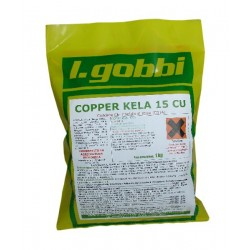 wholesale pesticides GOBBI COPPER KELA 12 CU CHELATO DI RAME