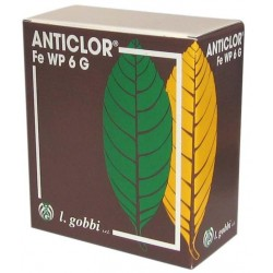 wholesale pesticides GOBBI FERRO CHELATO ANTICLOR FE WP 6 G KG.