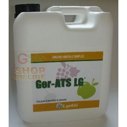 wholesale pesticides GOBBI GER-ATS CONCIME MINERALE AZOTATO AD