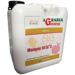 GOBBI MANGAN 10 LG S CONCIME BIOLOGICO A BASE DI MANGANESE KG. 6