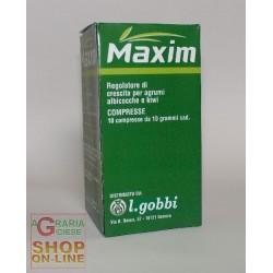 wholesale pesticides Gobbi Maxim tubetto fitoregolatore a base