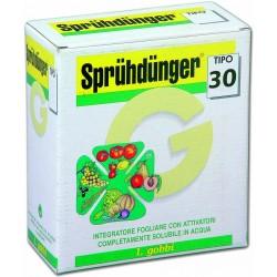 wholesale pesticides GOBBI SPRUHDUNGER TIPO 30 CONCIME FOGLIARE