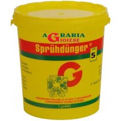wholesale pesticides GOBBI SPRUHDUNGER TIPO 5 CONCIME FOGLIARE