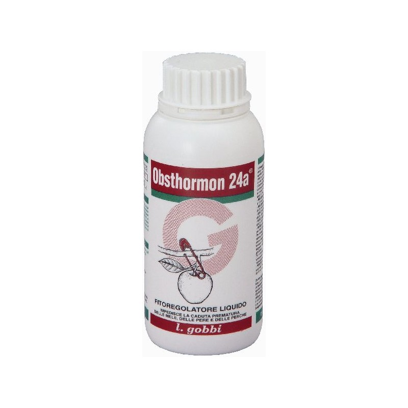 wholesale pesticides GOBBI STIMOLANTE OBSTHORMON 24A LT. 1
