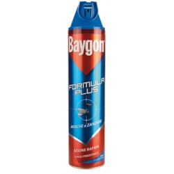 wholesale pesticides BAYGON BLU INSETTICIDA SPRAY MOSCHE E