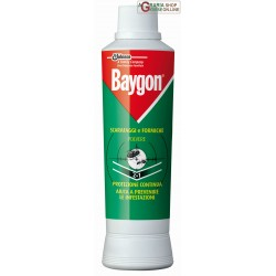 wholesale pesticides BAYGON POLVERE GR. 250 SCARAFAGGI E