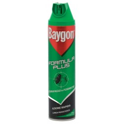 wholesale pesticides BAYGON VERDE SPRAY SCARAFAGGI E FORMICHE
