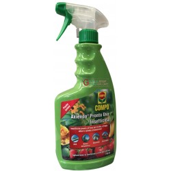 wholesale pesticides COMPO AXIENDO INSETTICIDA PRONTO USO SPRAY