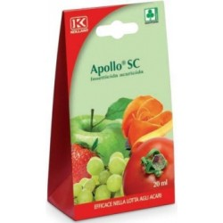 KOLLANT APOLLO SC ACARICIDA FLACCONE ML. 50