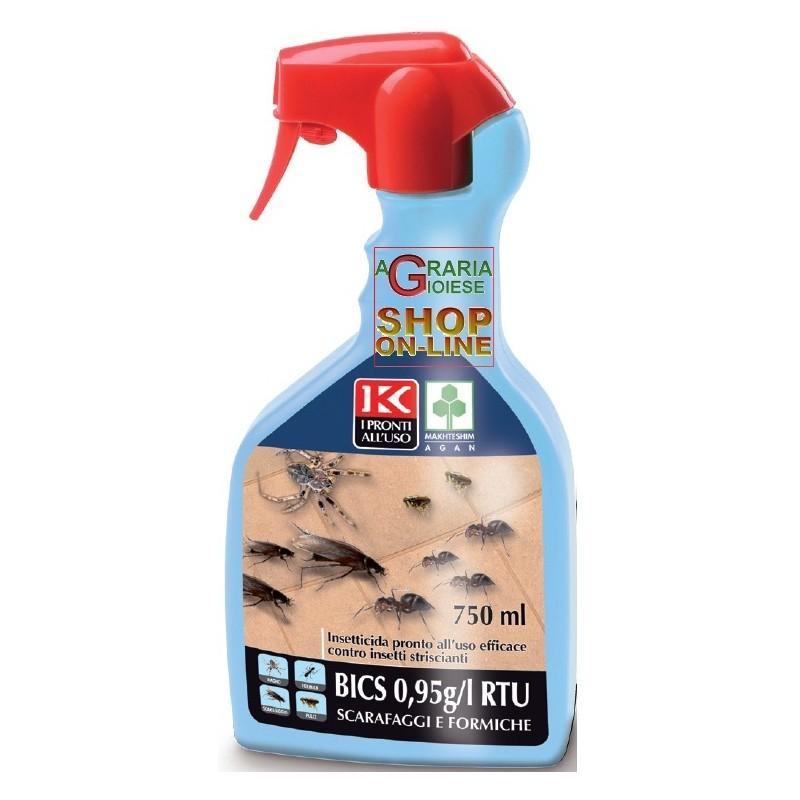 wholesale pesticides KOLLANT BICS 0,95 Gr.LT INESETTICIDA