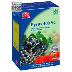 wholesale pesticides KOLLANT FUNGICIDA PYRUS 400 SC CONTRO LA