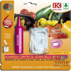 wholesale pesticides KOLLANT INSETTICIDA ACARICIDA ENVIROMITE