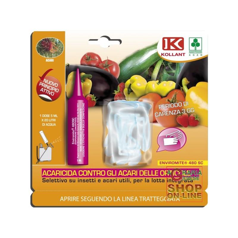 wholesale pesticides KOLLANT INSETTICIDA ACARICIDA ENVIROMITE