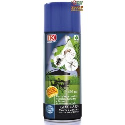wholesale pesticides KOLLANT INSETTICIDA SPRAY GIAGUAR GARDEN