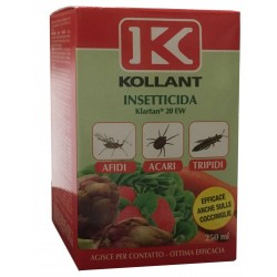 wholesale pesticides KOLLANT KLARTAN 20 EW TAU FLUVALINATE
