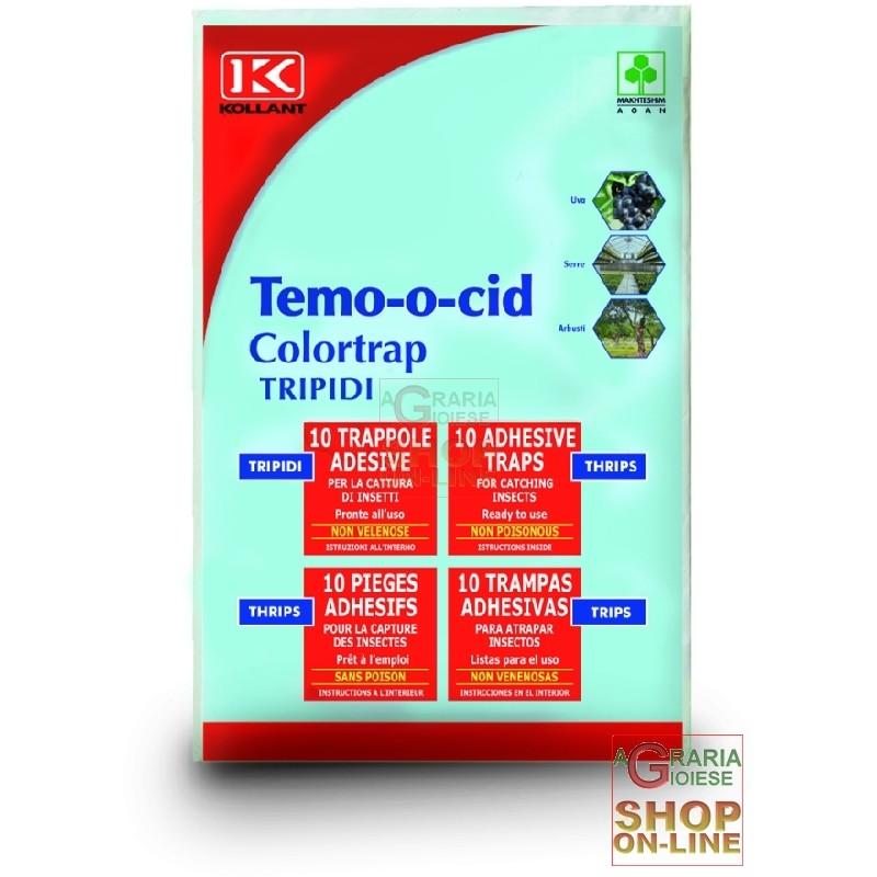 wholesale pesticides KOLLANT TEMOOCID TRAPPOLE ADESIVE