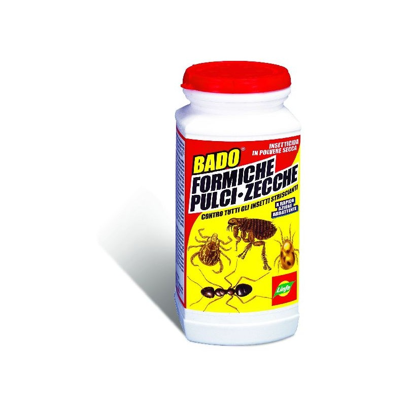 wholesale pesticides LINFA BADO FORMULA ANTI PULCI ZECCHE ED
