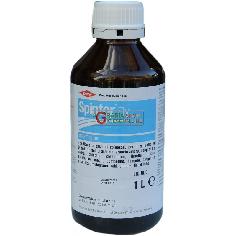wholesale pesticides DOWAGRO SPINTOR FLY ESCA PROTEICA