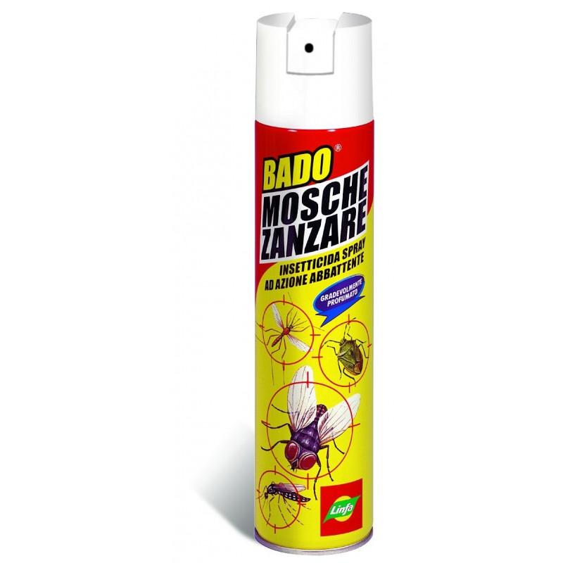 wholesale pesticides LINFA BADO MOSCHE E ZANZARE INSETTICIDA A