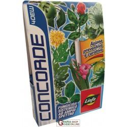 wholesale pesticides LINFA CONCORDE 40EW FUNGICIDA SISTEMICO AD