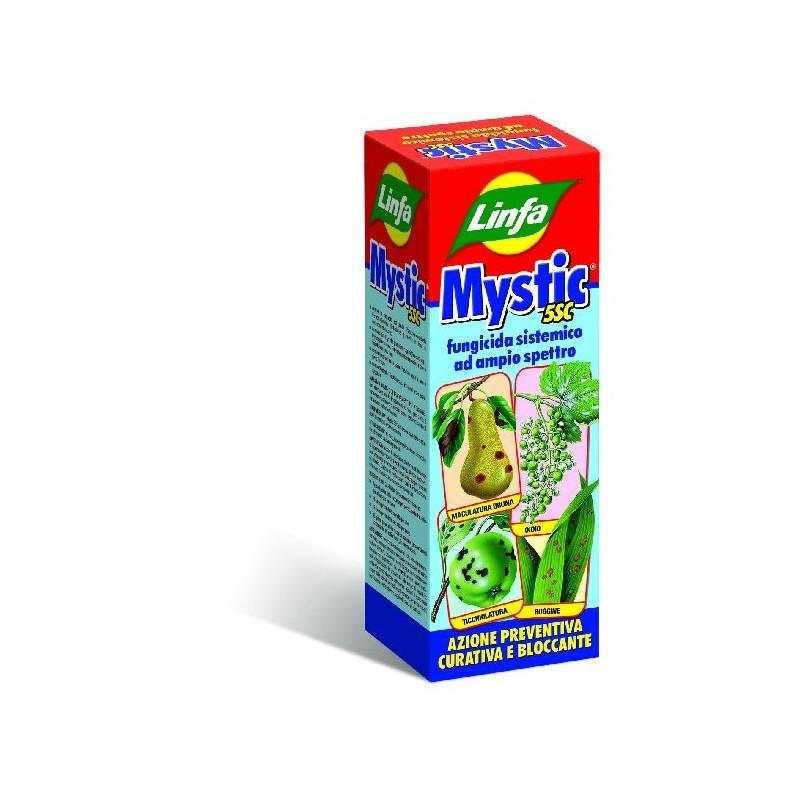 wholesale pesticides LINFA FUNGICIDA MYSTIC 5 SC ML. 50