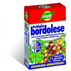 wholesale pesticides LINFA FUNGICIDA POLTIGLIA BORDOLESE GR.200