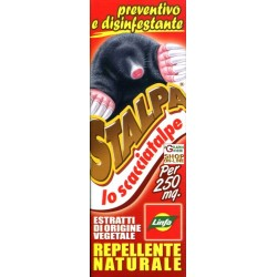 wholesale pesticides LINFA STALPA REPELLENTE LO SCACCIA TALPE
