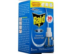 wholesale pesticides RAID RICARICA LIQUIDA 30 NOTTI CONTRO