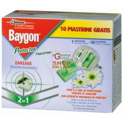 wholesale pesticides BAYGON DIFFUSORE RAID PROTECTOR NIGHT E