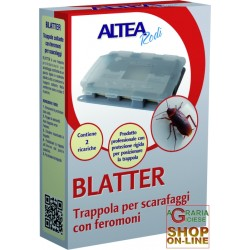 wholesale pesticides BLATTER TRAPPOLA COLLANTE PROFESSIONALE