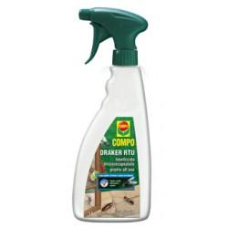 wholesale pesticides COMPO Draker RTU Insetticida liquido