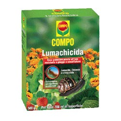 wholesale pesticides COMPO LUMACHICIDA GR. 500