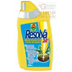 wholesale pesticides COMPO RESOLVA 24H ERBICIDA SISTEMICO