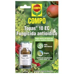 wholesale pesticides COMPO TOPAS FUNGICIDA ANTIOIDICO A BASE DI