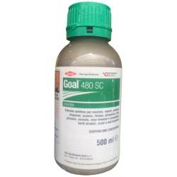 wholesale pesticides DISERBANTE ERBICIDA SELETTIVO DOWAGRO GOAL