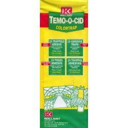 wholesale pesticides KOLLANT TEMOOCID COLORTRAP MOSCA BIANCA